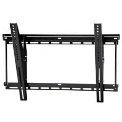 Ergotron - Neo-Flex Tilting Wall Mount UHD 160 cm 63 Negro