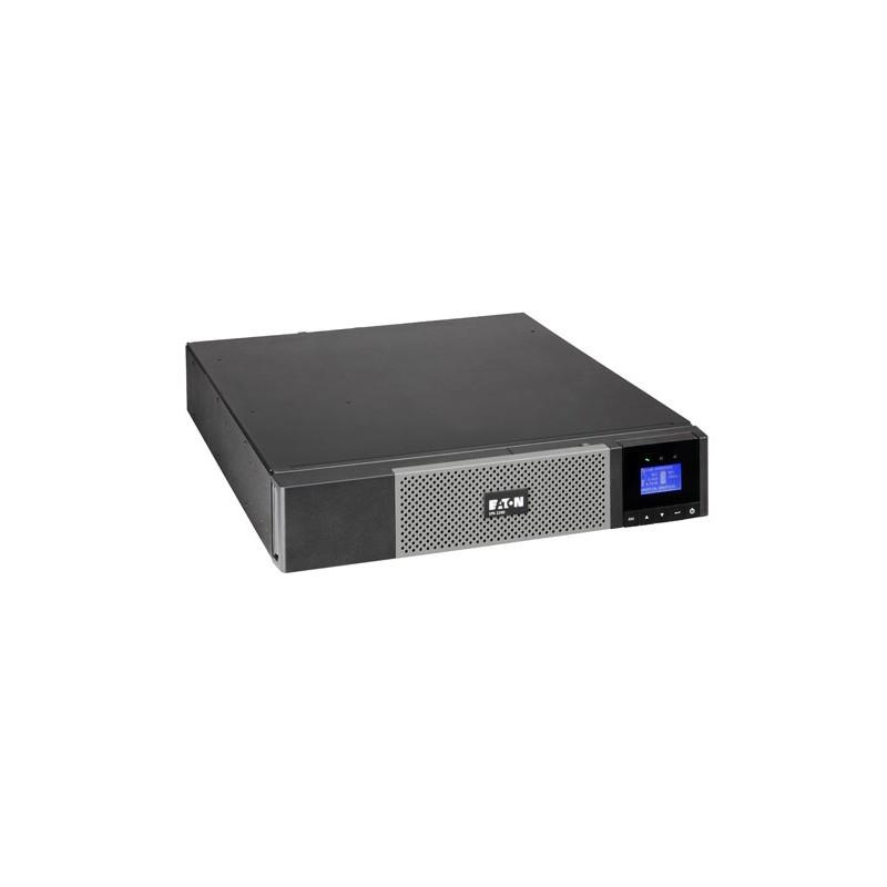 Eaton - 5PX 1500VA sistema de alimentacin ininterrumpida UPS Lnea interactiva 1350 W 8 salidas AC