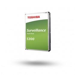 Toshiba - S300 Surveillance 35 10000 GB Serial ATA III