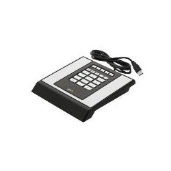 Axis - T8312 USB Negro Blanco