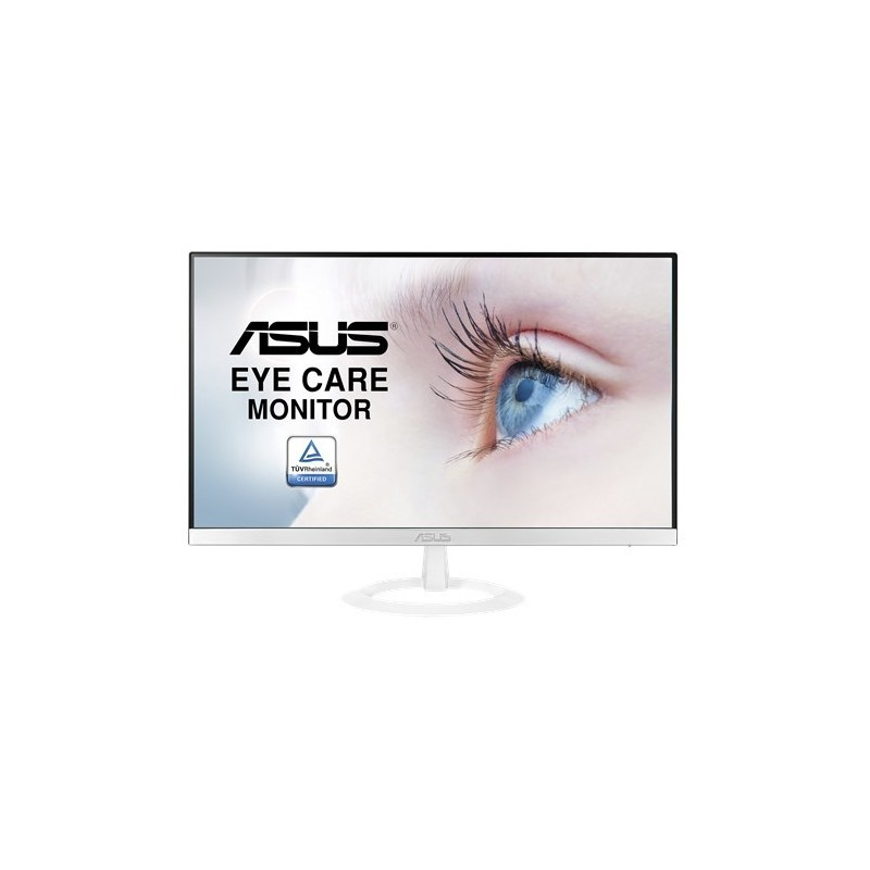 ASUS - VZ239HE-W 584 cm 23 1920 x 1080 Pixeles Full HD LED Blanco
