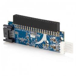 StarTechcom - Conversor Adaptador IDE ATA a SATA de 25in y 35 Pulgadas Solo Datos