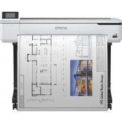 Epson - SureColor SC-T5100