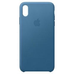 Apple - MTEW2ZM/A funda para telfono mvil 165 cm 65 Funda blanda Azul