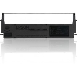 Epson - Cartucho negro SIDM para LQ-50 C13S015624