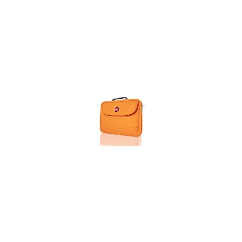 Approx - APPNB15O maletines para porttil 396 cm 156 Maletn Naranja