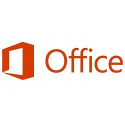 Microsoft - Office 2019 Home  Student 1 licencias Plurilinge