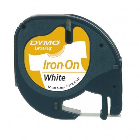 DYMO - S0718850 cinta para impresora de etiquetas Negro sobre blanco