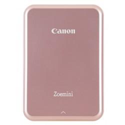 Canon - Zoemini PV-123 impresora de foto ZINK Sin tinta 314 x 400 DPI 2 x 3 5x76 cm - 3204C004