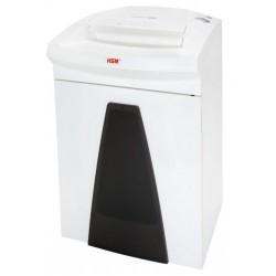 HSM - SECURIO B26 45 x 30 mm triturador de papel Corte en partculas 56 dB 28 cm Blanco