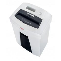 HSM - Securio C16 triturador de papel Corte en partculas 225 cm 55 dB Blanco