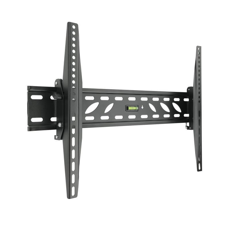 TooQ - SOPORTE INCLINABLE PARA MONITOR / TV LCD PLASMA Y LED DE 32-60 NEGRO