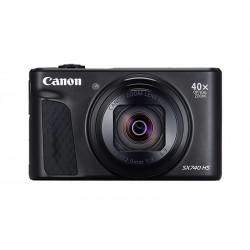 Canon - PowerShot SX740 HS Cmara compacta 203 MP 1/23 CMOS 5184 x 3888 Pixeles Negro