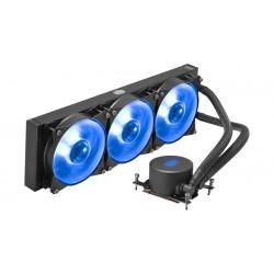 Cooler Master - MasterLiquid ML360 RGB TR4 Edition refrigeracin agua y fren Procesador