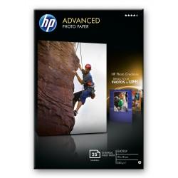 HP - Q8691A papel fotogrfico Blanco Brillo