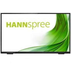 Hannspree - HT 248 PPB 605 cm 238 1920 x 1080 Pixeles Multi-touch Mesa Negro