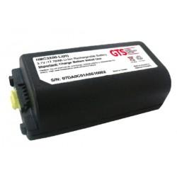 GTS - HMC3X00-LIH handheld mobile computer spare part Batera