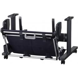 Canon - SD-23 mueble y soporte para impresoras Negro Plata