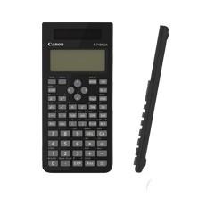 Canon - F-718SGA calculadora Escritorio Calculadora cientfica Negro