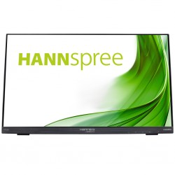 Hannspree - HT 225 HPB 546 cm 215 1920 x 1080 Pixeles Multi-touch Mesa Negro