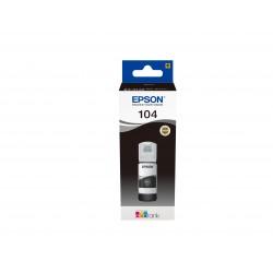 Epson - 104 EcoTank Black ink bottle