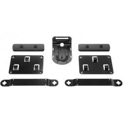 Logitech - Rally Mounting Kit Table mount Negro