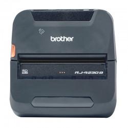 Brother - RJ-4230B impresora de recibos Trmica directa Impresora porttil 203 x 203 DPI Inalmbrico y almbrico