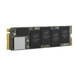 Intel - Consumer SSDPEKNW512G8X1 unidad de estado slido M2 512 GB PCI Express 30 3D2 QLC NVMe