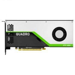 PNY - VCQRTX4000-PB tarjeta grfica NVIDIA Quadro RTX 4000 8 GB GDDR6
