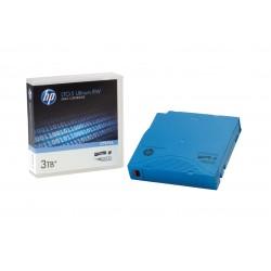 Hewlett Packard Enterprise - C7975A cinta en blanco LTO 1500 GB 127 cm