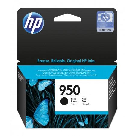 HP - 950 1 piezas Original Rendimiento estndar Negro