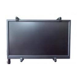 Digitus - DA-90347 soporte para monitor 762 cm 30 Negro