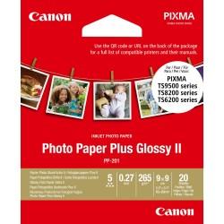 Canon - 2311B070 papel fotogrfico Blanco Brillo