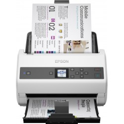 Epson - WorkForce DS-870