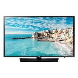 Samsung - HG49EJ470MK televisin para el sector hotelero 1245 cm 49 Full HD Negro A 20 W