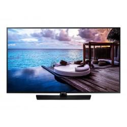 Samsung - HG49EJ670UB televisin para el sector hotelero 1245 cm 49 4K Ultra HD Smart TV Negro A 20 W