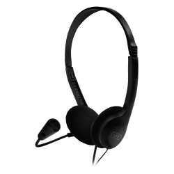 1Life - hssound one Auriculares Diadema Negro