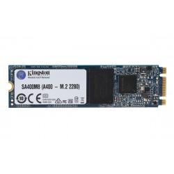 Kingston Technology - A400 M2 240 GB Serial ATA III TLC
