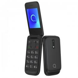 Alcatel - 2053 61 cm 24 89 g Negro Caracterstica del telfono