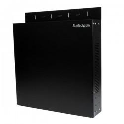 StarTechcom - Rack de Acero para Servidores de Montaje en Pared 2U 19 pulgadas