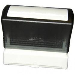 Brother - PR-1060B sello 10 x 60 mm Negro