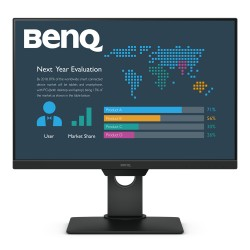 Benq - BL2581T 635 cm 25 1920 x 1080 Pixeles Full HD LED Negro