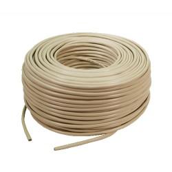 LogiLink - CPV0034 cable de red 305 m Cat6 Gris