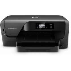 HP - OfficeJet Pro 8210 impresora de inyeccin de tinta Color 2400 x 1200 DPI A4 Wifi