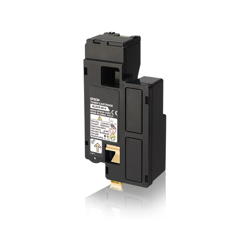 Epson - Cartucho de tner negro alta capacidad 2k