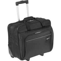Targus - TBR003EU maletines para porttil 406 cm 16 Maletn con ruedas Negro