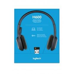 Logitech - LGT-H600