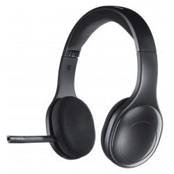Logitech - H800 Auriculares Diadema Negro
