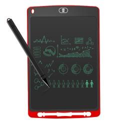 Leotec - LEPIZ1001R tableta digitalizadora Negro Rojo