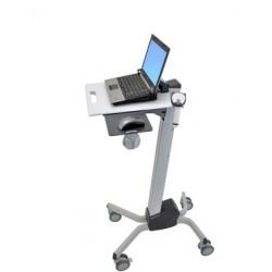 Ergotron - Neo-Flex Laptop Cart escritorio para ordenador Gris